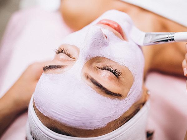 Skin Peels treatment